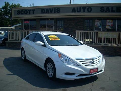 2013 Hyundai Sonata for sale in Turlock, CA