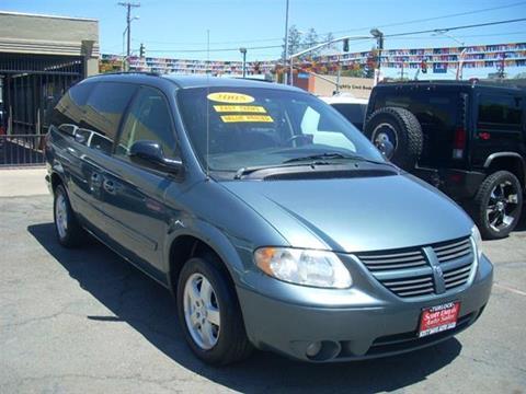 2005 Dodge Grand Caravan for sale in Turlock, CA