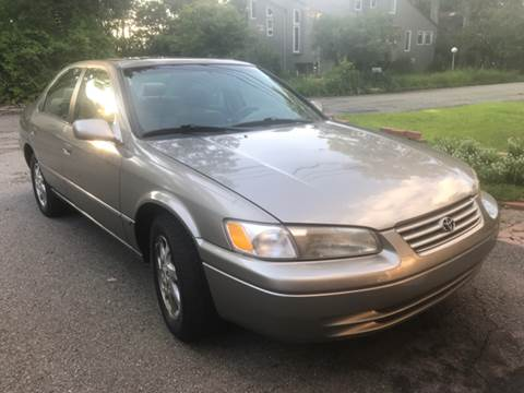 1997 Toyota Camry for sale in Hackettstown, NJ