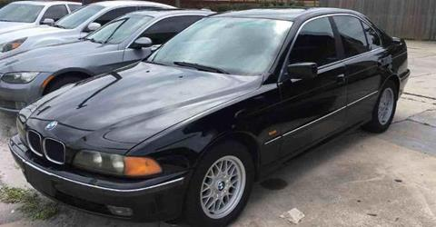 2000 BMW 5 Series for sale in Sarasota, FL
