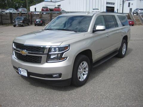 Chevrolet Suburban For Sale Fergus Falls Mn