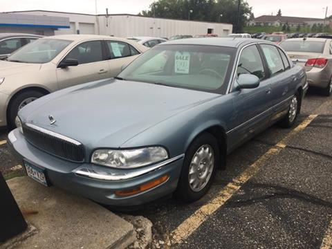 2003 Buick Park Avenue for sale in Fergus Falls, MN