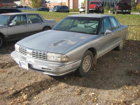 1992 Oldsmobile Ninety-Eight for sale in Fergus Falls, MN