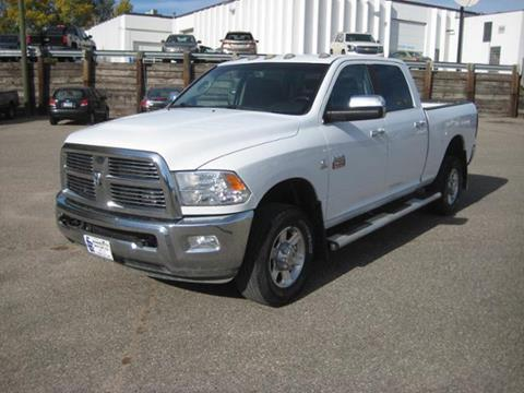 2010 Dodge Ram Pickup 3500 for sale in Fergus Falls, MN