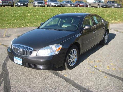 2007 Buick Lucerne for sale in Fergus Falls, MN