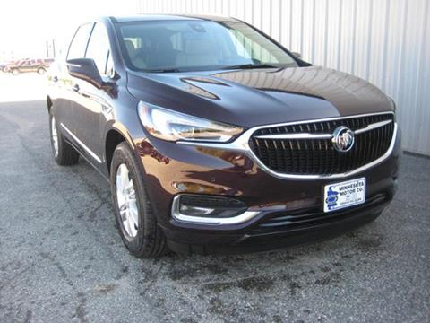 2018 Buick Enclave for sale in Fergus Falls, MN