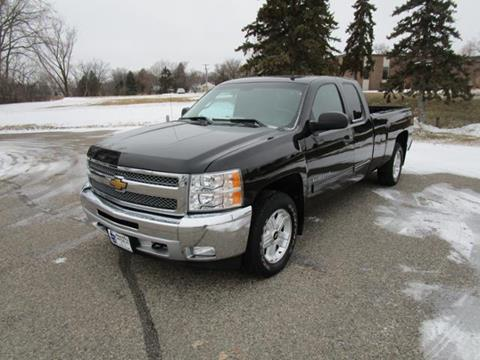 used chevrolet trucks for sale in fergus falls mn. Black Bedroom Furniture Sets. Home Design Ideas