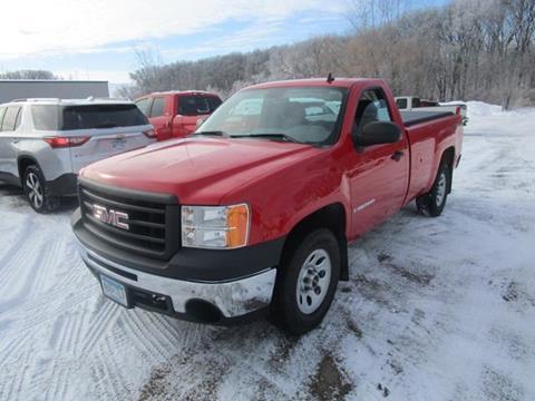 2009 GMC Sierra 1500 for sale in Fergus Falls, MN