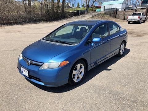 2008 Honda Civic for sale in Fergus Falls, MN