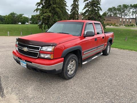 2007 Chevrolet Silverado 1500 Classic for sale in Fergus Falls, MN