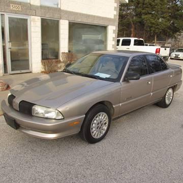 1996 Oldsmobile Achieva for sale in Muskegon, MI