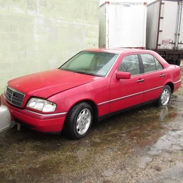 1997 Mercedes-Benz C-Class for sale in Muskegon, MI