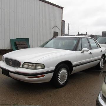used 1998 buick lesabre for sale. Black Bedroom Furniture Sets. Home Design Ideas