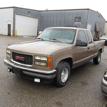 used gmc htm sale sle extended truck sd for falls vin sioux in cab sierra
