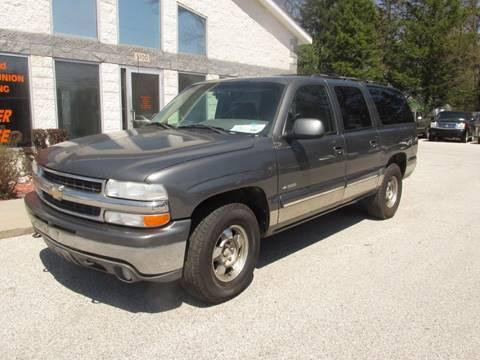 chevrolet suburban for sale in muskegon mi. Black Bedroom Furniture Sets. Home Design Ideas