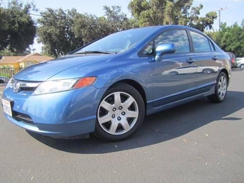 2008 Honda Civic for sale in Newport Beach CA