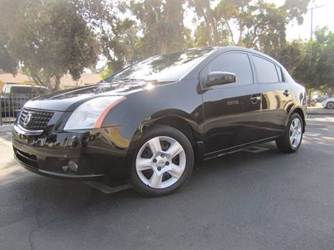2008 Nissan Sentra for sale in Newport Beach, CA