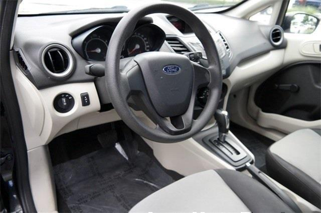 2013 Ford Fiesta for sale at Anything On Wheels in Oakland Park FL