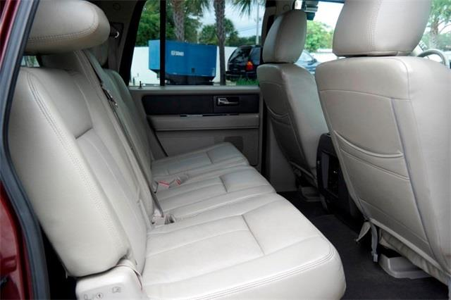2012 Ford Expedition EL for sale at Anything On Wheels in Oakland Park FL