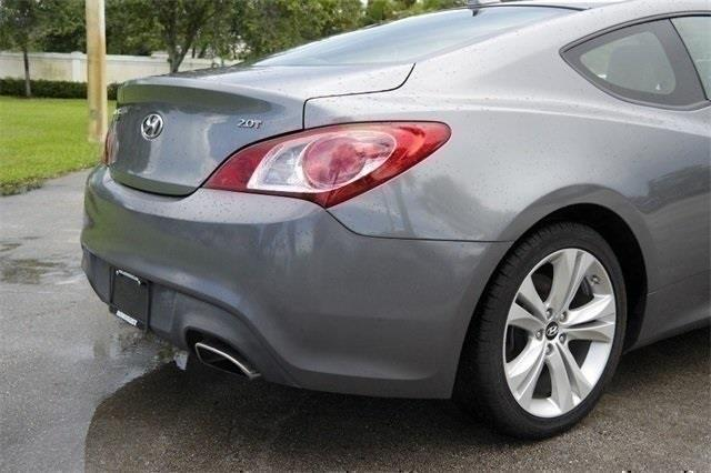 2012 Hyundai Genesis Coupe for sale at Anything On Wheels in Oakland Park FL