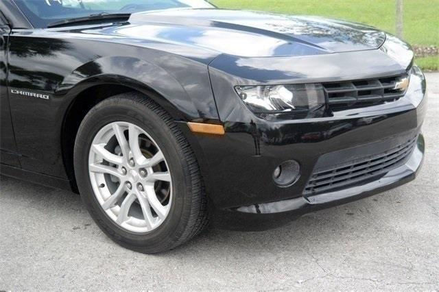 2015 Chevrolet Camaro for sale at Anything On Wheels in Oakland Park FL
