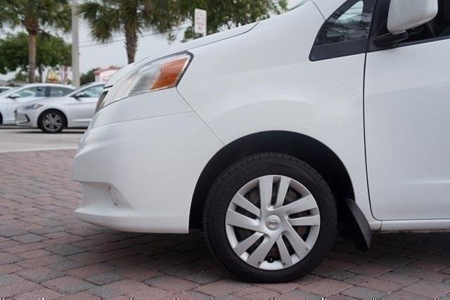 2013 Nissan NV200 for sale at Anything On Wheels in Oakland Park FL