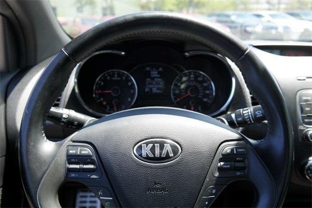 2014 Kia Forte Koup for sale at Anything On Wheels in Oakland Park FL