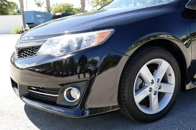 2014 Toyota Camry for sale at Anything On Wheels in Oakland Park FL