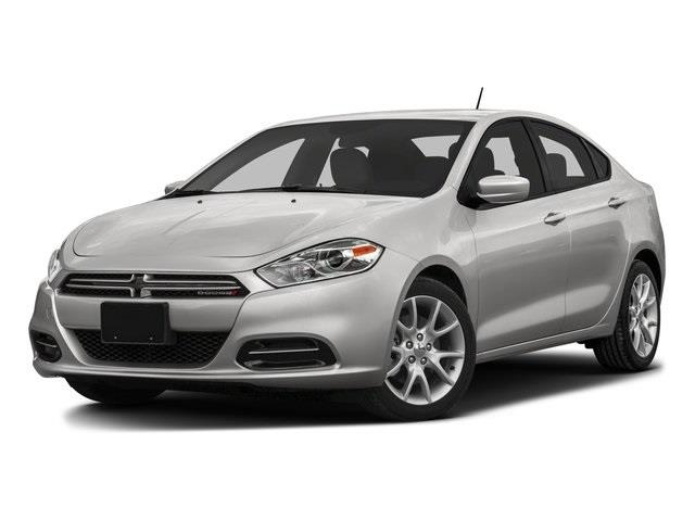 2016 Dodge Dart for sale at Anything On Wheels in Oakland Park FL