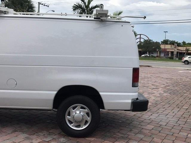 2012 Ford E-Series Cargo for sale at Anything On Wheels in Oakland Park FL