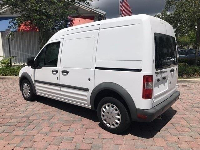 2010 Ford Transit Connect for sale at Anything On Wheels in Oakland Park FL