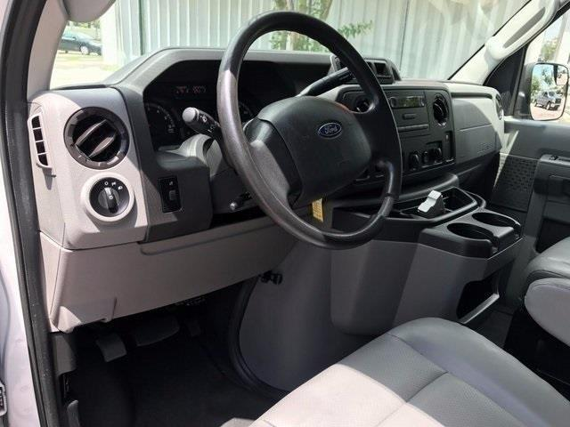 2014 Ford E-Series Cargo for sale at Anything On Wheels in Oakland Park FL
