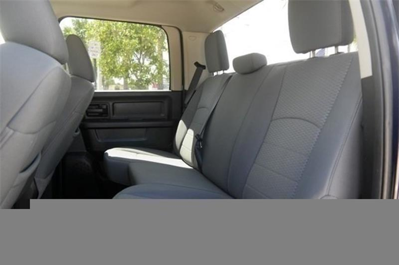 2013 RAM Ram Pickup 1500 for sale at Anything On Wheels in Oakland Park FL