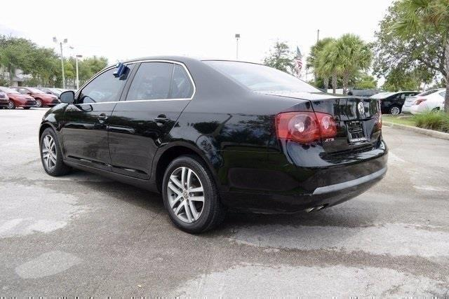 2006 Volkswagen Jetta for sale at Anything On Wheels in Oakland Park FL