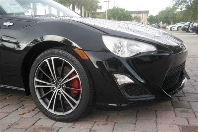 2013 Scion FR-S for sale at Anything On Wheels in Oakland Park FL