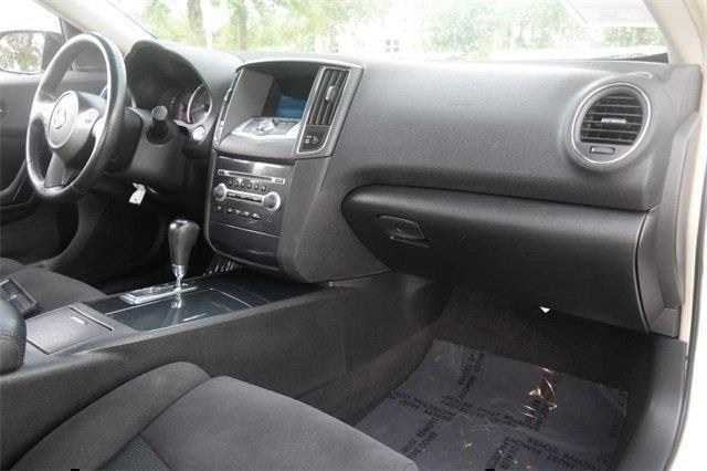 2013 Nissan Maxima for sale at Anything On Wheels in Oakland Park FL