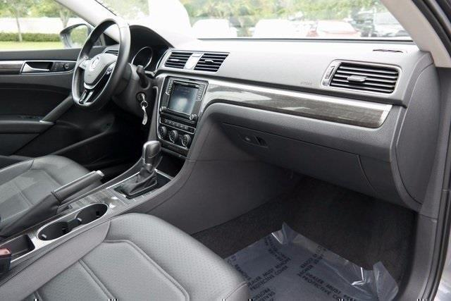 2016 Volkswagen Passat for sale at Anything On Wheels in Oakland Park FL