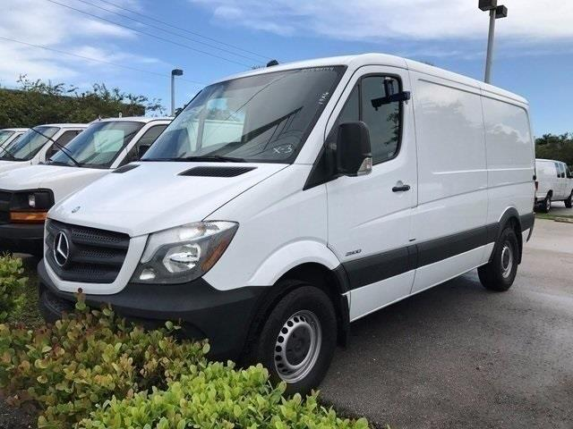 2015 Mercedes-Benz Sprinter Cargo for sale at Anything On Wheels in Oakland Park FL