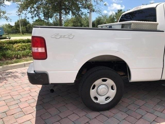 2008 Ford F-150 for sale at Anything On Wheels in Oakland Park FL