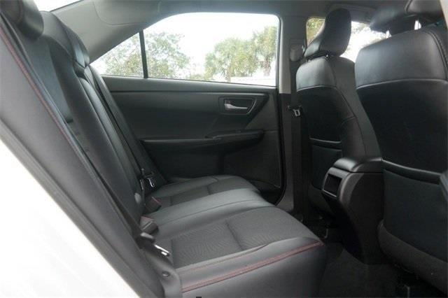 2016 Toyota Camry for sale at Anything On Wheels in Oakland Park FL