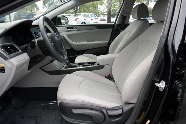 2015 Hyundai Sonata for sale at Anything On Wheels in Oakland Park FL