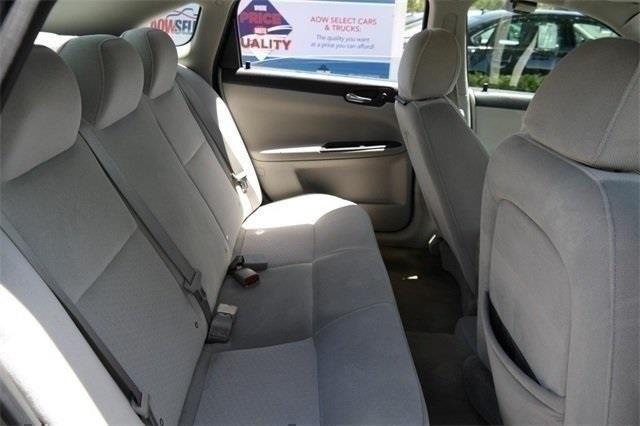 2008 Chevrolet Impala for sale at Anything On Wheels in Oakland Park FL