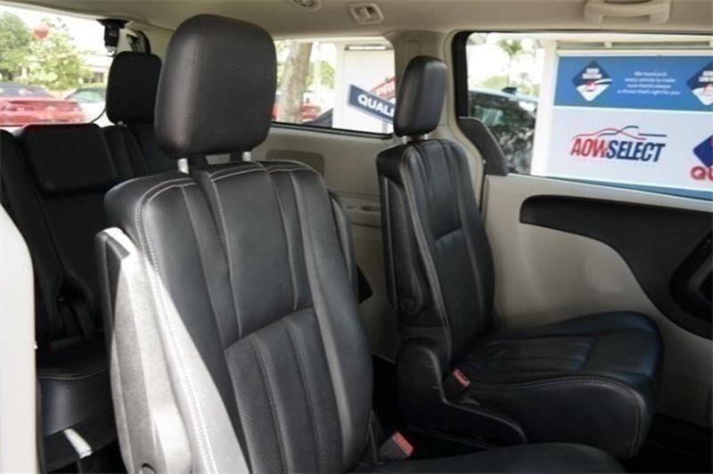 2012 Chrysler Town and Country for sale at Anything On Wheels in Oakland Park FL