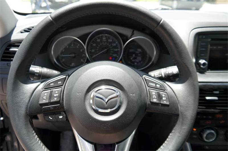 2013 Mazda CX-5 for sale at Anything On Wheels in Oakland Park FL