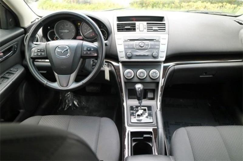 2012 Mazda MAZDA6 for sale at Anything On Wheels in Oakland Park FL