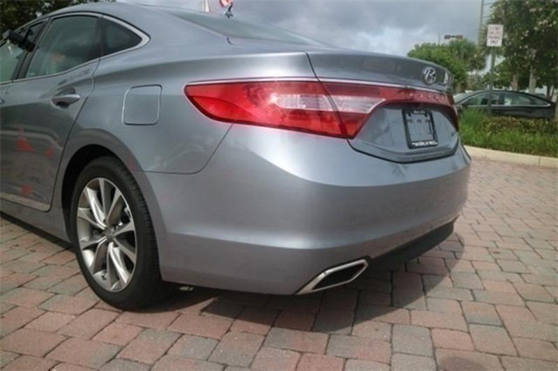 2016 Hyundai Azera for sale at Anything On Wheels in Oakland Park FL