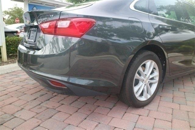 2016 Chevrolet Malibu for sale at Anything On Wheels in Oakland Park FL