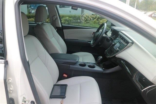 2014 Toyota Avalon for sale at Anything On Wheels in Oakland Park FL