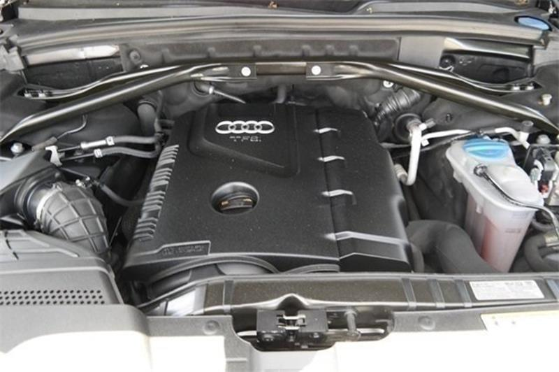2012 Audi Q5 for sale at Anything On Wheels in Oakland Park FL