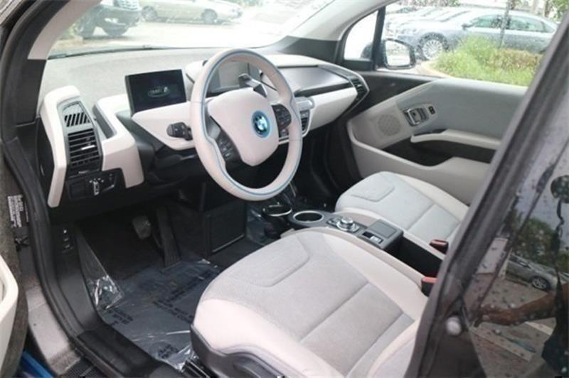 2014 BMW i3 for sale at Anything On Wheels in Oakland Park FL